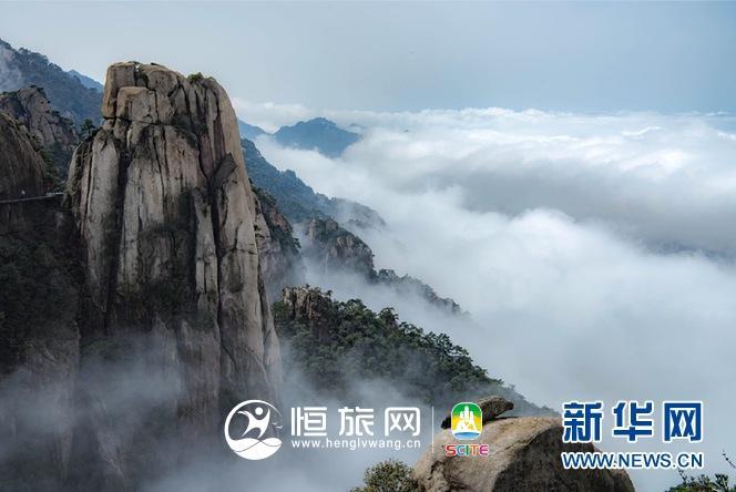 入选世界地质公园 九华山有何独特风光?
