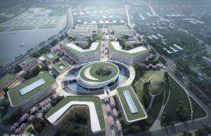 成都未来科技城面向全球征集起步区城市设计方案