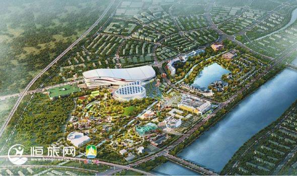 首届成都夏季熊猫冰雪节在成都融创文旅城开幕 构建旅游新场景 打造成都生活美学的冰雪新篇章