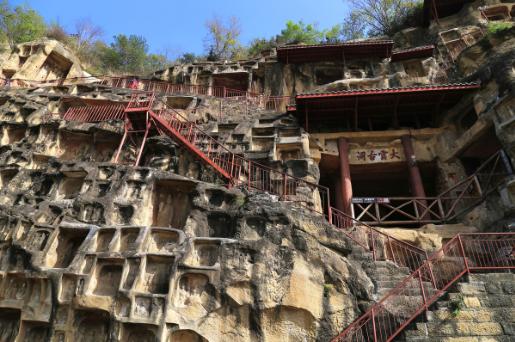 文旅视野 | 巴蜀石窟,世界石窟艺术走廊中耀眼的明珠