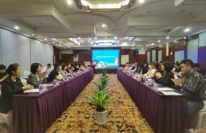 乐山旅游全球营销推广活动走进杭州
